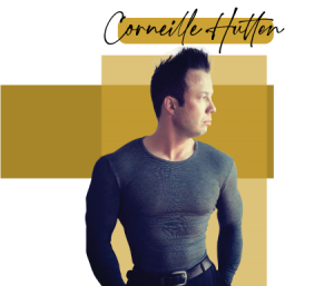 cornielle, ch2, south african celebrities, brand hq