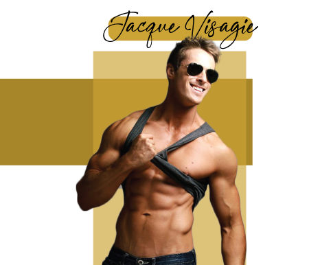 Jacque Visagie